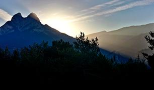 Muntanyes mítiques de Catalunya