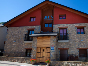 AHCS Aparthotel Castejón de Sos