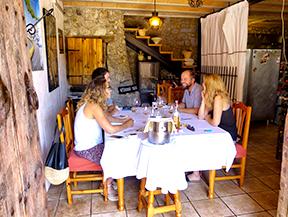 Restaurant CA L�AMADOR