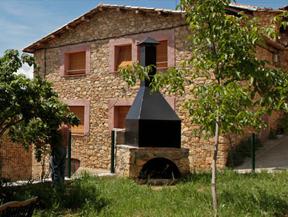 Casa JAUMET - Casa Rural