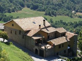 CASA MUR - Casa Rural