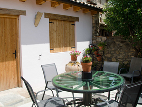Casa RAMONA - Allotjament Rural