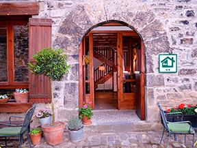Casa TETXE - Allotjament Rural