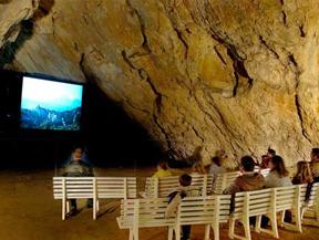 Cova BASTERA (cova prehistòrica)