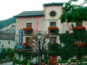 Hotel Restaurant CASA FRAUCA