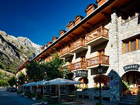 Hotel CIRIA***