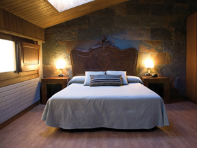 Hotel Restaurant ELS CA�ADORS DE RIBES***
