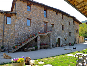 ELS TORRENTS - Hotel Rural, Restaurant i Hípica