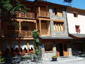 Hotel LLACS DE CARDÓS*