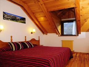 Hotel Restaurant LO PALLER**