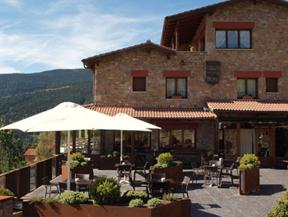 Hotel-Restaurant FONDA RIGÀ