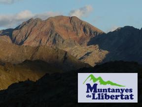 MUNTANYES DE LLIBERTAT - Ruta per Etapes