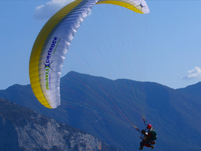 Parapent ORGANY� XPERIENCE