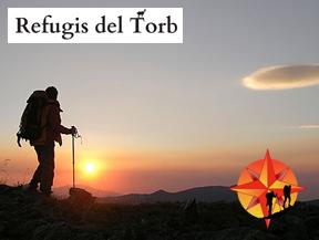 REFUGIS DEL TORB - Ruta per Etapes