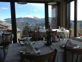 Restaurant CA L�ANNA