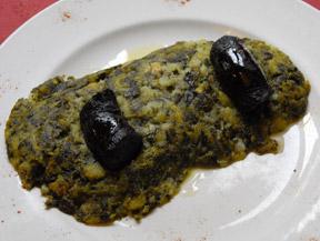 Restaurant EL PICOT NEGRE