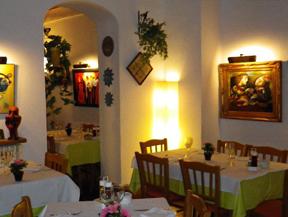 Restaurant LA PERDIU BLANCA