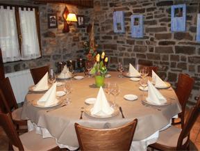 Restaurant EL DUENDE