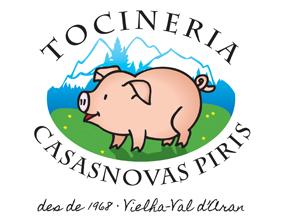 Tocineria CASASNOVAS