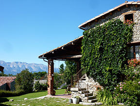 Casa rural calRei