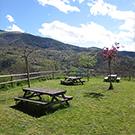 Àrea de descans Talaia de la vall de Pardines