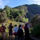 Àrea d´esbarjo de Xenacs - mirador natural del Parc Natural de la Zona Volcànica de la Garrotxa