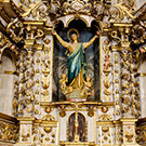 Col·lecció d´Art Sacre de la Ribagorça