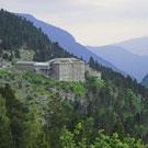 Balneari Banys de Benasc