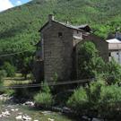 Casa de la Vall i presó de Broto