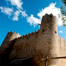 El castell de Calonge