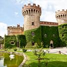 Museu i parc del castell de Peralada