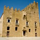 Castell Palau de la Bisbal