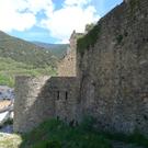 Castell de Sort