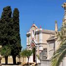 Cementiri modernista dels indians