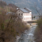 Central hidroelèctrica de Saint Lary