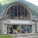 Centre de visitants i Casa del Parc Nacional dels Pirineus de Cauterets