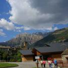 Centre de visitants del Parc Nacional d´Ordesa i Mont Perdut (Torla)