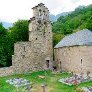 La capella dels Templers (Chapelle des Templiers)