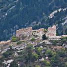 El castell de Pimorent (Torre Cerdana)