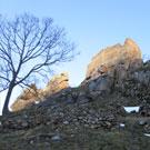 Castell de Quérigut