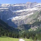 Circ de Gavarnie i Gran Cascada