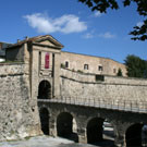 Conjunt medieval de Montlluís