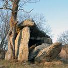 Dolmen de Brangoli