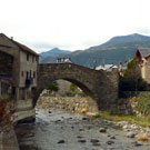 Ecomuseu i pont medieval d´Esterri d´Àneu