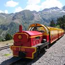 El tren d´Artouste