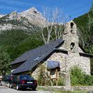 Ermita de Nuestra Señora de Pineta