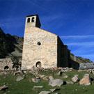 Refugi i ermita Mare de Déu de les Ares
