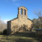 Ermita de la Mare de Déu de Fabregada