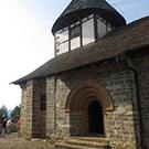 Ermita de Nostra Senyora de Muskilda