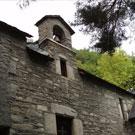 Ermita de Sant Joan d´Arròs e Vilà